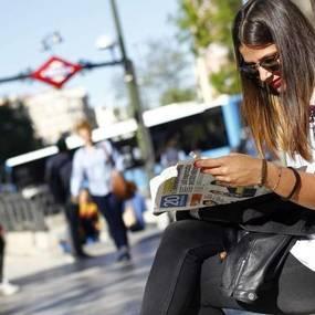 '20minutos' lanza 'Ulises', un estudio trimestral que detectará tendencias y cambios sociales