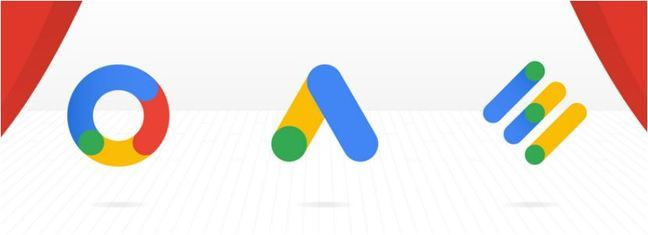 Google presenta Google Ads, Google Marketing Platform y Google Ad Manager